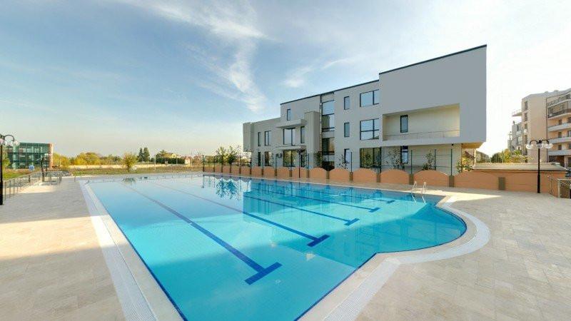 Pipera inchiriere apartament Diamond Residence Iancu Nicolae