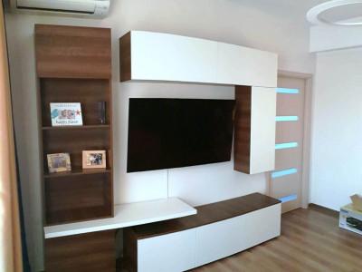Vanzare Apartament 3 Camere,Mobilat, Utilat, Parcul Bazilescu