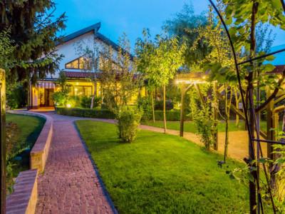 Casa familiei tale - Vila Snagov-Ciofliceni