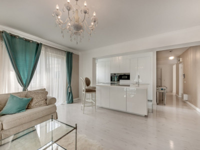 Apartament EXCLUSIVIST zona Padurea Baneasa