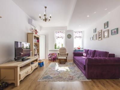 Apartament 3 camere New Residencr Ghencea