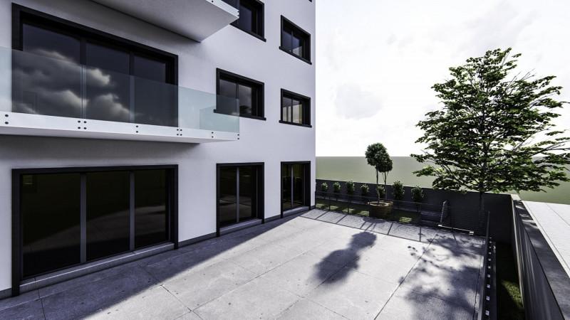 Gradina cu apartament langa Manastirea Casin