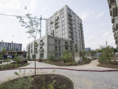 Herstrau inchiriere apartament nou in complex rezidential