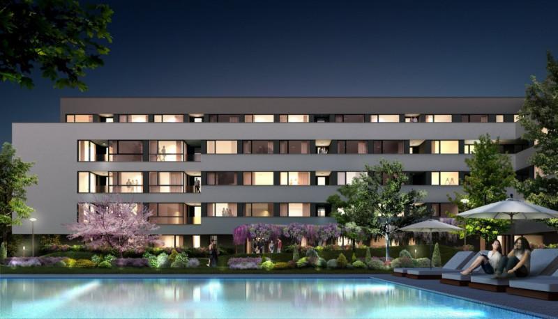 Apartament cu 2 camere tip 2C2 Logie- Atria Urban Resort