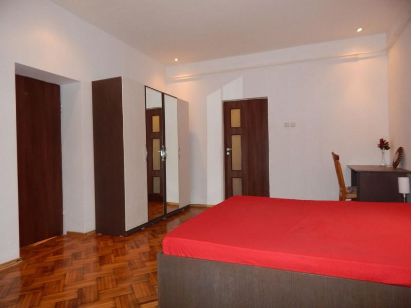 Inchiriere 3 camere Stirbei Voda rezidential/birou