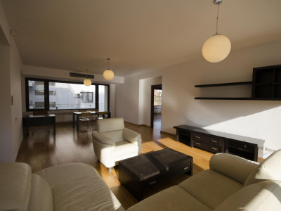 Kiseleff apartament 3 camere in complex exclusivist