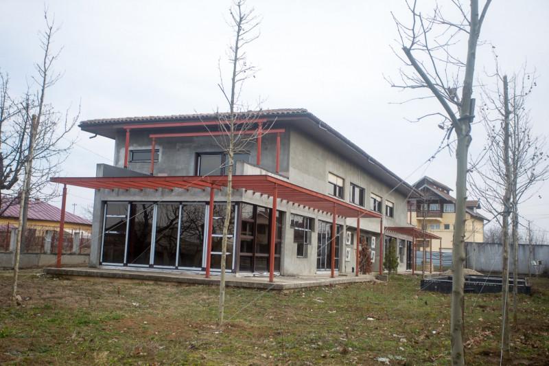 Complex 5 vile Ghermăneşti