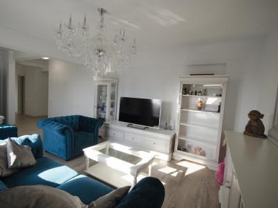 Sisesti apartament 3 camere mobilat si utilat
