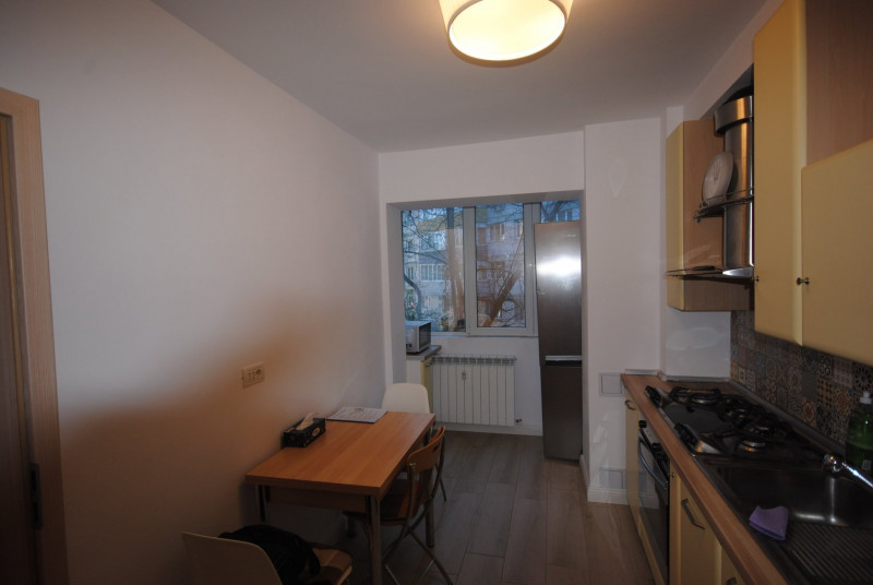 Apartament 3 camere Domenii Sandu Aldea