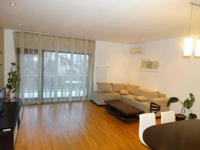 Pipera inchiriere apartament 3 camere, mobilat si utilat