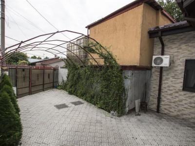 inchiriere vila Bucuresti Noi sos Chitila