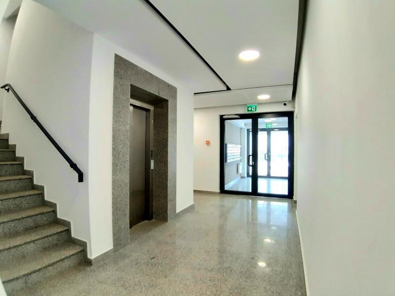 2 camere Bucurestii Noi Atria Urban Resort