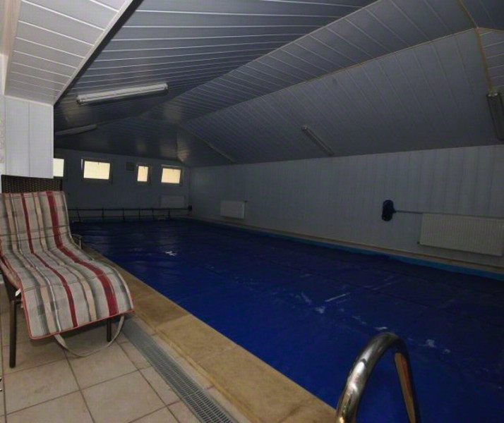 Vila cu piscina Arcul de Triumf si Herastrau !
