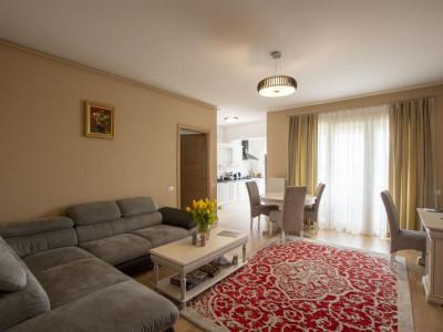 Baneasa vanzare apartament in complex rezidential zona Sisesti