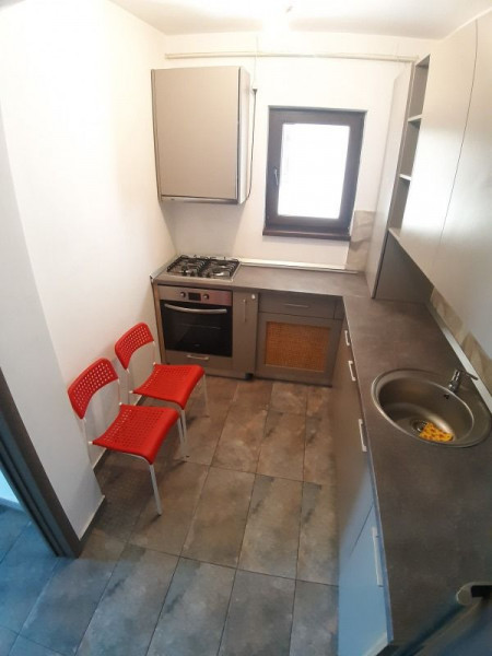 Bucurestii Noi Pod Constanta, 3 camere mobilat, utilat, parcare