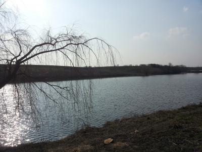 Vanzare vila -Afumati  Lac