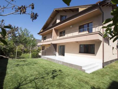 Inchiriere vila complex rezidential Iancu Nicolae