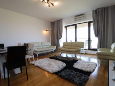 Apartamentul Itim – un acasă și birou în același timp –