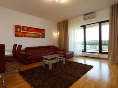 Apartamentul Api – simplu și elegant –
