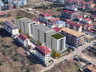 Teren Drumul Taberei  pentru dezvoltare imobiliara S+P+6+M