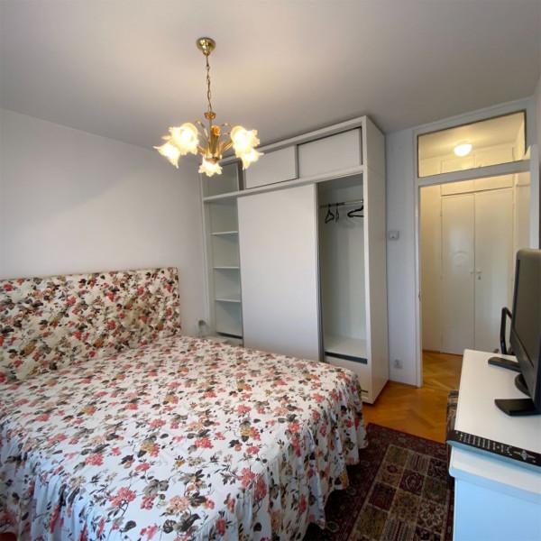 Apartament de inchiriat, mobilat si utilat, Titulescu Banu Manta