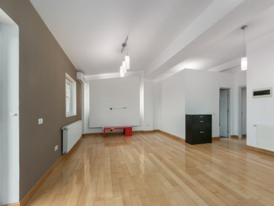 Bucurestii Noi , Apartament 2 camere in vila , ultrafinisat