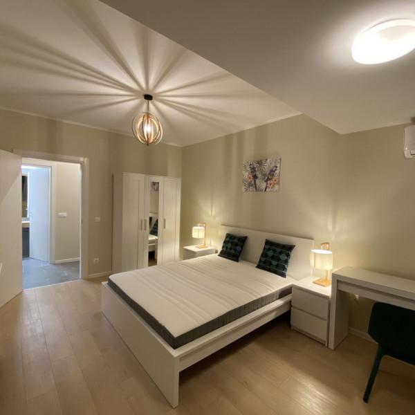 Apartament cu piscina, mobilat si utilat Premium! Vezi tur virtual