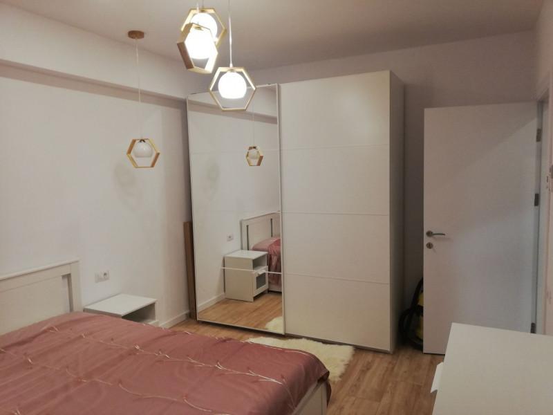 Dristor Inchiriere 2 camere Parcare subterana Nou