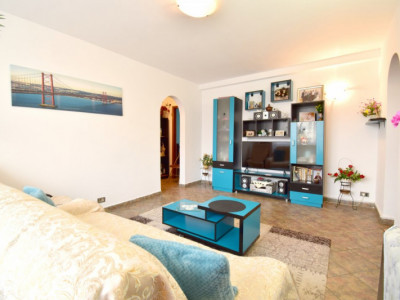Giurgiului- Apartament 3 camere,confort 1,comision zero