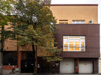 Casa / Vila cu 9 camere de vanzare in zona P-ta Muncii