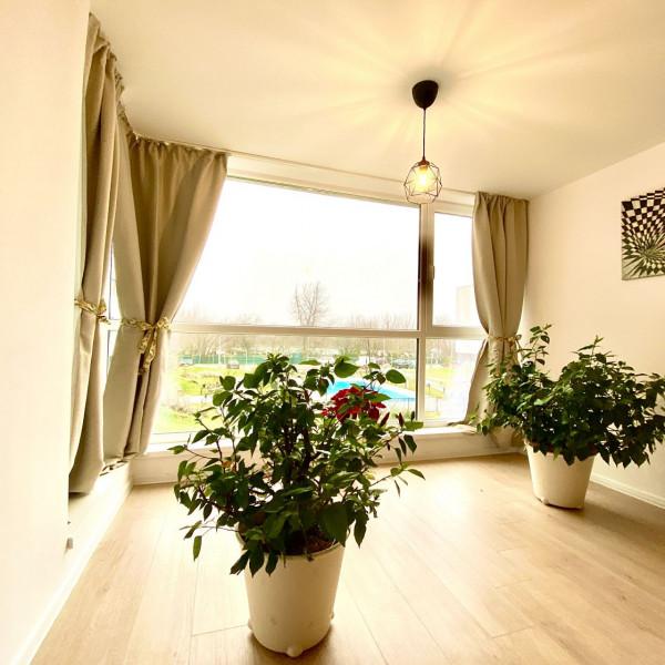Bucurestii Noi apartament de inchiriat Atria Urban Resort
