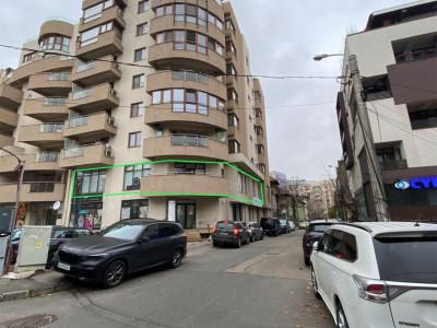 Spatiu birouri Matei Basarab, Piata Alba Iulia
