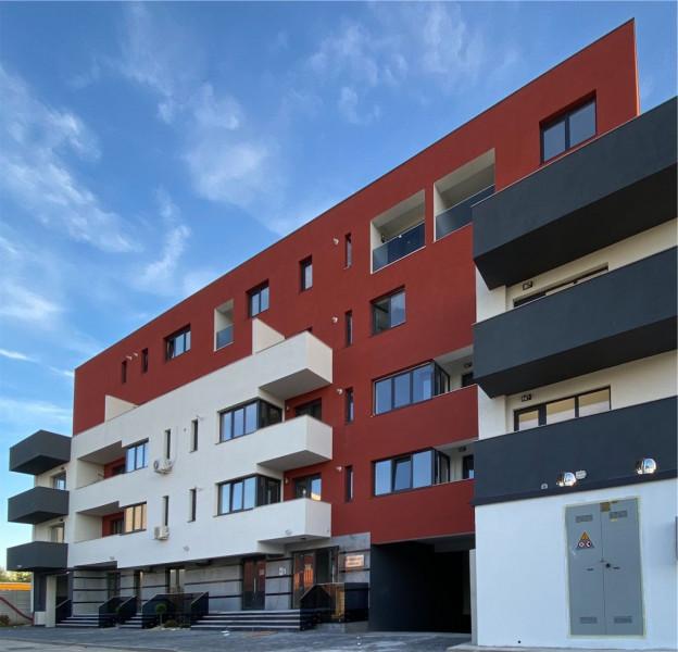 Pipera OMV, terasa mare, ultimele apartamente!
