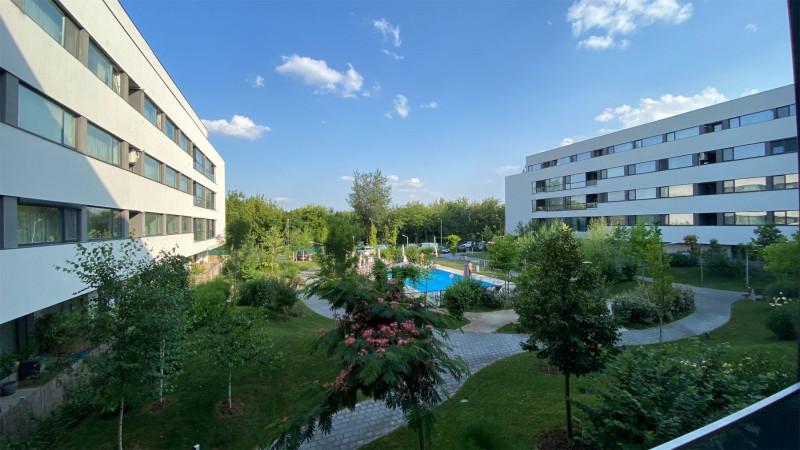 Atria Urban Resort apartament de inchiriat