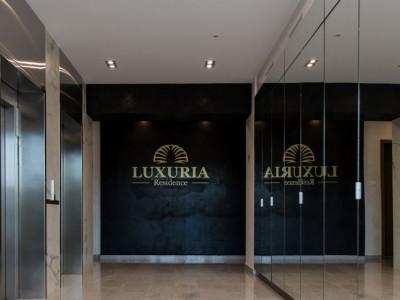 Garsoniera de lux, Luxuria Residence