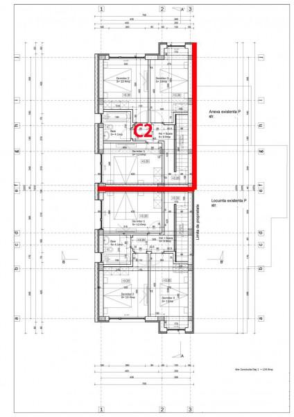 Casa Bucurestii Noi Parc Bazilescu 2021 gata de mutat !